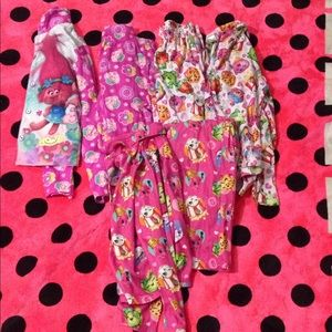 Girls PJS Bundle!